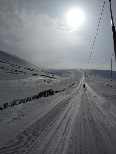 Image of the day for Glenshee